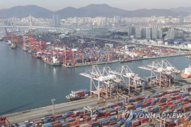 OECD「韓国の今年3.3%経済成長する」 輸出や製造業回復効果
