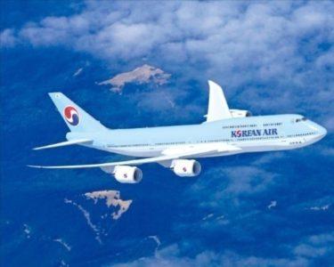 大韓航空機を大統領専用機に改造…VIPルームやミサイル警報装置など搭載へ