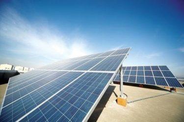 韓国ハンファ、167億円規模のグリーンボンド発行…米欧などでの太陽光事業拡大へ