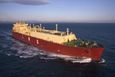 韓国造船海洋、アンゴラ国営企業と175億円・15万8千t級造船建造契約