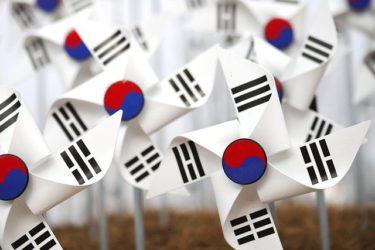 「韓国を先進市場に昇格させよ」韓国の経団連がモルガンスタンレーに申し入れ