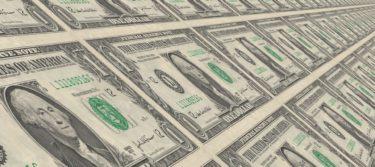 韓国の4月の外貨預金残高が1兆3600億円…ドルが増え、円は減少