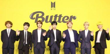 BTSが韓国人の年金を増やす 所属事務所が基金に巨額差益もたらす