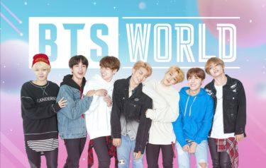 韓国最大のK-POPグッズショップが池袋サンシャインに開設 「BTS WORLD」公式グッズ販売