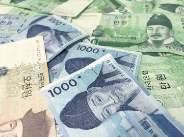 「韓国民の税負担幅が近年急上昇、OECDでトップクラス」韓国研究機関