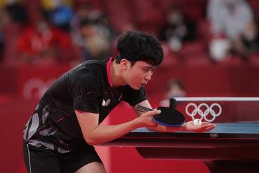 韓国卓球選手に差別発言のギリシャ解説者が解任 目の形を揶揄で批判