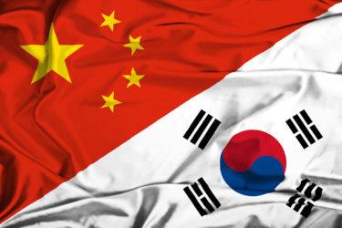 韓国有力紙「次期政権は成長率0%台突入」「中国との関係再確立は絶対絶命の課題」