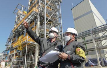 LG化学がCNT(カーボナノチューブ)生産能力を拡張 国内外の電池メーカーに供給