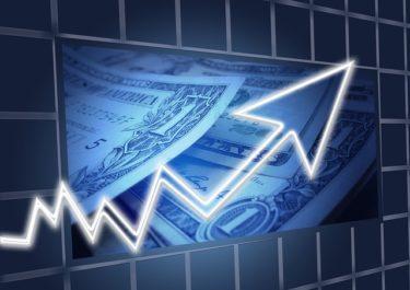 韓国の4~6月外為取引額、過去最大の前期比より5.1%減り6.4兆円規模に