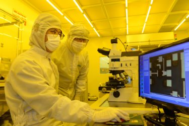韓国研究機関「戦闘機の頭脳」の国産化を発表…GaN半導体電力増幅器集積回路技術