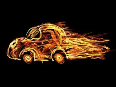 GMの「ボルトEV」で火災事故 LG製電池の全面交換リコール可能性も