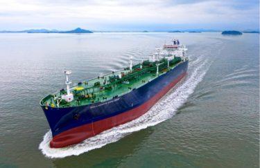 現代三湖重工業(韓国)、世界最大級のLPG船を中国船主に引き渡し…「エコ船舶分野を先導」