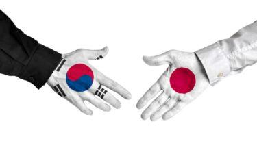 日韓首脳会談、成果重視の韓国と選挙前の「リスク」避けたい日本の構図…韓国通信社