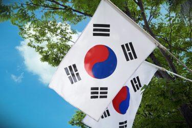 韓国次期大統領選、反与党の元検事総長が支持トップ…与党二候補を上回るも接戦
