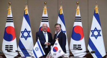 韓国とイスラエル、バイオやAI超音波機などの企業共同開発を承認…さらに技術協力を拡大へ