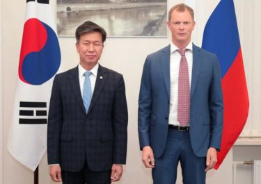 韓国とロシアが国税庁長官会議を開催 ロシア進出韓国企業の便宜などで協力