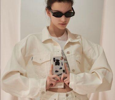 K-POPアイドルも着用・韓国のストリートブランド「13MONTH」がファッションEC「60%」に出店