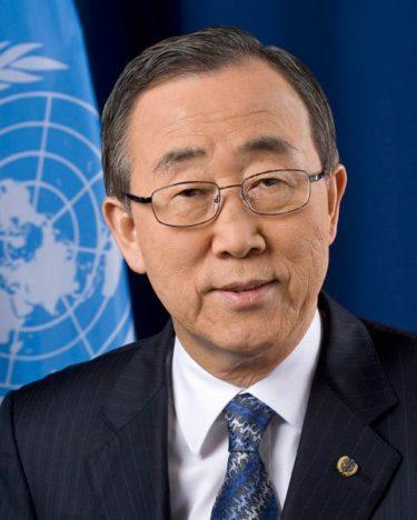 韓国のパン・ギムン前国連事務総長、東京開催のIOC執行委で倫理委員長に再選…五輪関係者の倫理規定遵守を監視