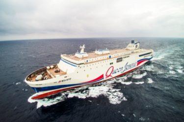 韓国造船海洋、船舶10隻、839億円規模契約を受注