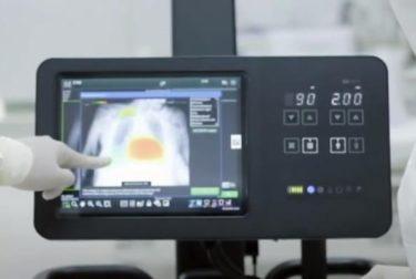 韓国医療企業「富士フィルムと共同開発したAIベースX線システムが日本で認証」