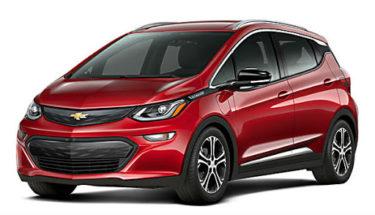 GMのボルトEVが更にリコール 韓国LGに賠償請求へ 総費用は約2千億円