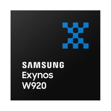 サムスンが「エクシノスW920」を発表 5nm適用のウェアラブル機器用プロセッサ