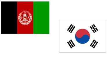 タリバン「韓国は電子分野で世界をリード」「韓国の指導者との出会いを望む」