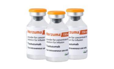 韓国セルトリオン「バイオ製薬《Herzuma》が日本市場シェアの半分を占めた」