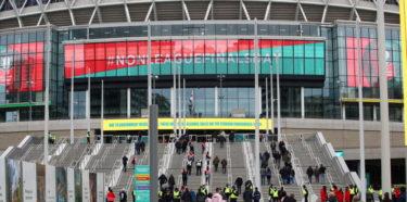 韓国LG、英ウェンブリー競技場に超大型LEDサイネージを供給