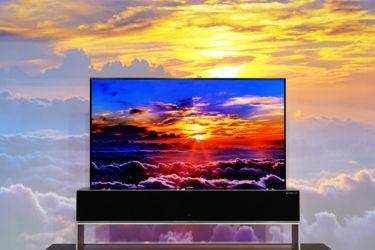 韓国LGの「有機EL TV」出荷量が急増 液晶の4倍価格でも人気 ソニーやシャープにもパネル供給
