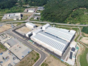 韓国化学大手、負極材コーティングのピッチを量産へ 二次電池普及で需要増