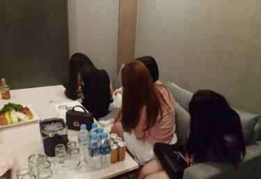 韓国警察、飲酒ヤミ営業や風俗店など359人を摘発 「共同体の安全阻害、大々的に取り締まる」