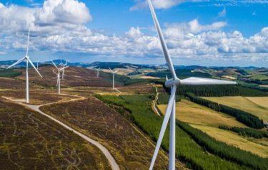 韓国ハンファ、仏エネルギー企業を933億円で買収 風力発電事業を確保