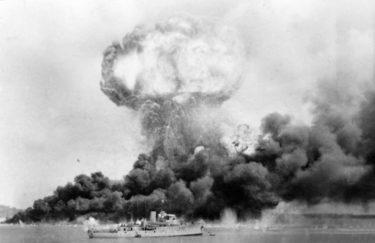 韓国市民団体「駐豪日本大使が豪州を旭日旗宣伝に利用」「日帝空襲で255人死亡…豪州政府は警告すべき」
