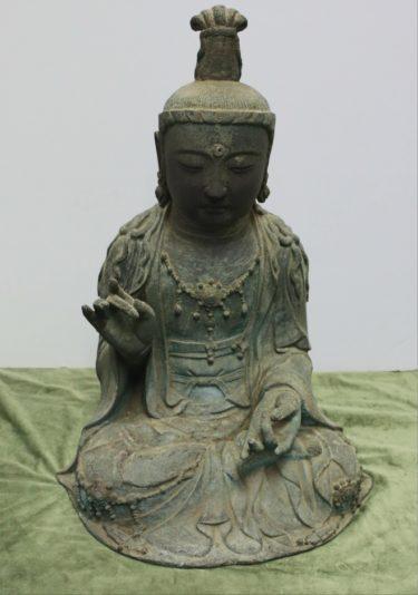 日韓で揺れる仏像盗難事件、「倭寇が略奪」で返還要求の韓国寺側に有利か…韓国検察が鑑定「受け入れ」