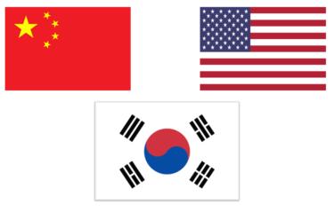 米専門家ら「韓国は中国のパートナー…情報同盟加入は困難」「与党に親中派…機密が中国に渡る」
