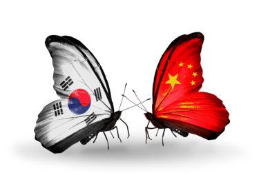 韓国紙「中国分裂を望む人が多い」「韓国社会は《反中》を超え《嫌中》に」
