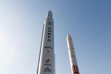 韓国紙「ロケット開発で韓国は米から屈辱的制限」「能力向上を再三求めるも却下」