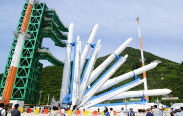 韓国紙「ヌリ号=ICBM疑惑という海外報道が相次ぐ」「衛星模擬体が燃えず…大気圏再侵入技術の実験?」