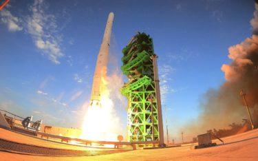 中国紙「韓国ロケットは70年代の中国技術に満たない」「あと15年以上かかる」