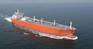 大宇造船海洋、255億円規模LPG3隻を受注…今年すでに約2千億円売上達成