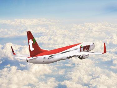 ティーウェイ航空が日本顧客向けに「LINE Pay」を導入…台湾やタイでも決済可能へ
