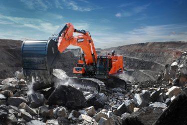 斗山インフラコア、中韓米市場での掘削機販売が史上最高記録…中国では1位