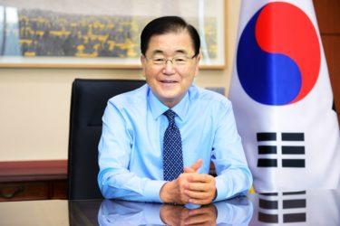 韓国外相、日本政府の国際法違反主張を批判 「日本にそれを言う資格があるのか?」