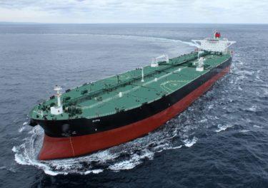 韓国造船海洋、約200億円規模・30万t級VLCC2隻受注…一週間で10隻の造船契約