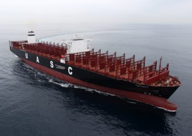 韓国造船海洋、550億円規模の船舶7隻を受注