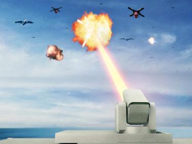 韓国ハンファ、レーザー兵器を国産化へ…ドローンなど小型無人機撃墜に利用