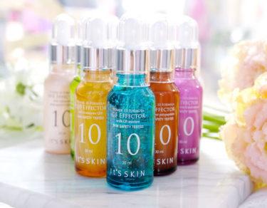 韓国化粧品イッツスキン、牛乳石鹸共進社と提携…日本全国1300店にブランド展開へ