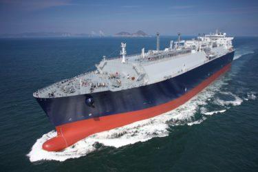 サムスン重工業、LNG船2隻を411億円で受注…スマート技術が大挙適用へ