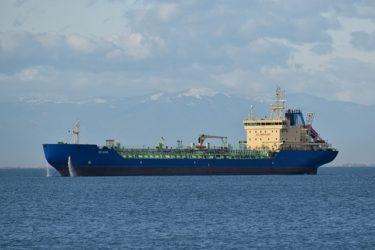 瀬戸内海で日韓の貨物船が衝突 日本側船員3人が行方不明